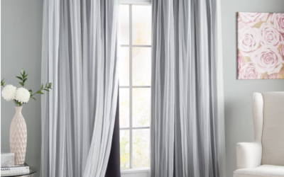 Window Treatments when Selling Your House