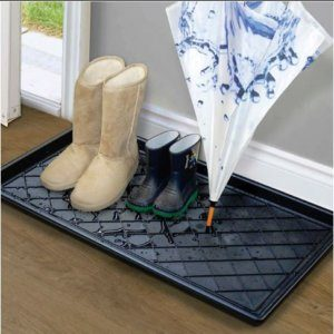 boot tray, odors, household odors, home odors, odors in my home, foul smells, smell, smells, household odors, household smells, how does my house smell, real estate, funky odors, funky smells, bad smells, stinky, totalhome, yourtotalhome