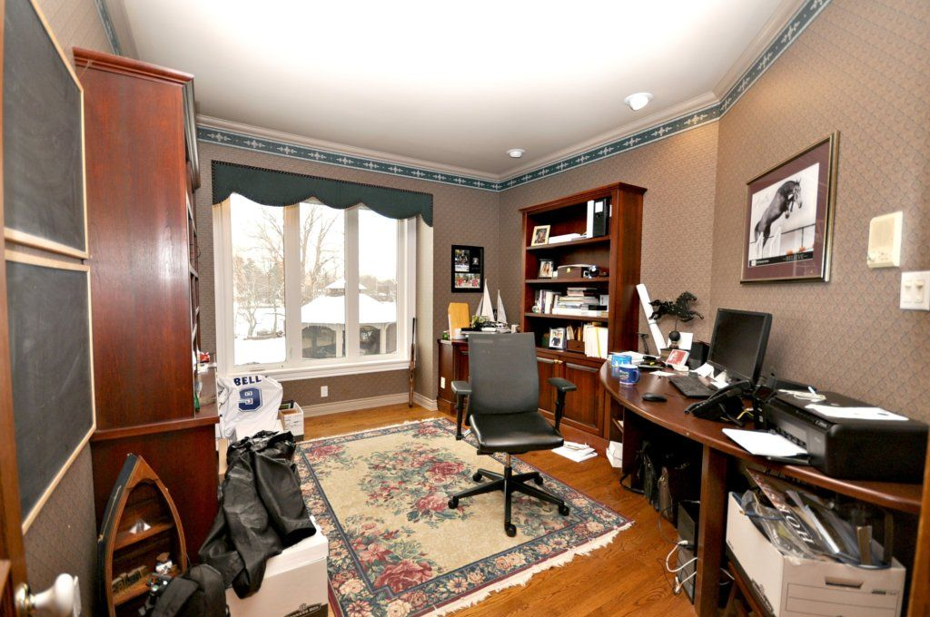 office, study, office space, home office, before photo, before and after image, total home, your totalhome