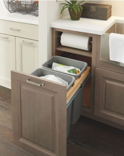 10 Space Saver Kitchen Storage Solutions