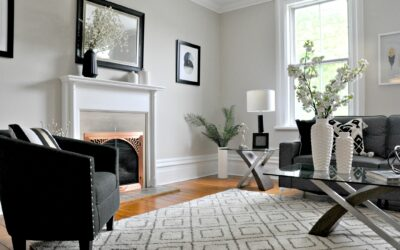 Creating a Warm and Inviting Environment in your Home!